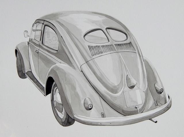 Super VW Festival les 29, 30 et 31 juillet 2016 Cox_1910