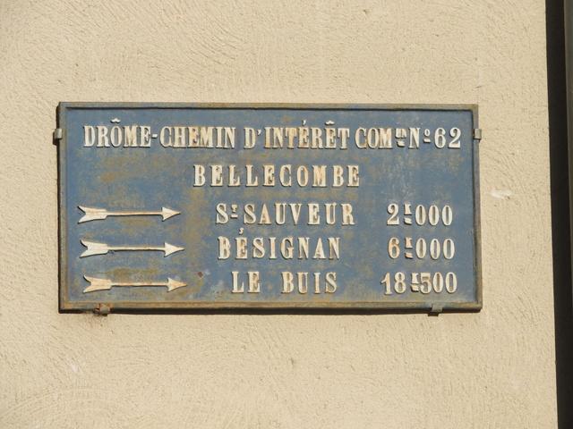 Les plaques de cocher et autres... Dscn7116