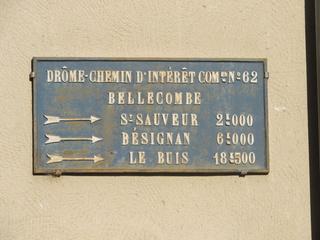 Les plaques de cocher et autres... Dscn7117