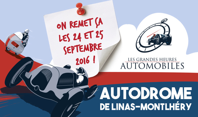 « Les Grandes Heures Automobiles » à Linas-Montlhéry  Fb110