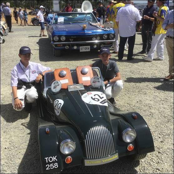 Le Mans Classic 2016 - Page 4 Image015