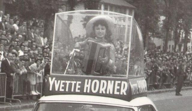 Tour de France Yvette11