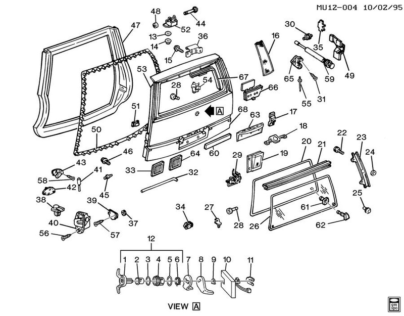 Mon Pontiac Trans Sport 3.8 V6 GT de '92 et ma Pontiac Sunbird 2.0 LE de '91 - Page 4 95100210