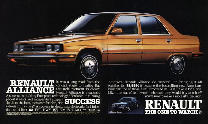 Mon Pontiac Trans Sport 3.8 V6 GT de '92 et ma Pontiac Sunbird 2.0 LE de '91 - Page 3 Allian10
