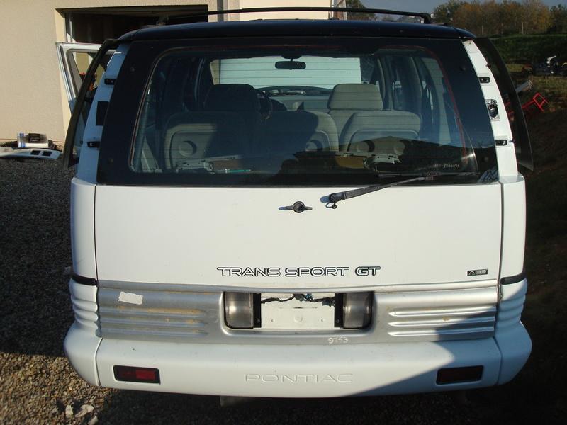 Mon Pontiac Trans Sport 3.8 V6 GT de '92 et ma Pontiac Sunbird 2.0 LE de '91 - Page 3 Dsc07210