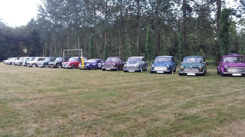 10ème sortie mini de l'ABVA - Côtes d'Armor-30&31 juillet 2016 1_same10