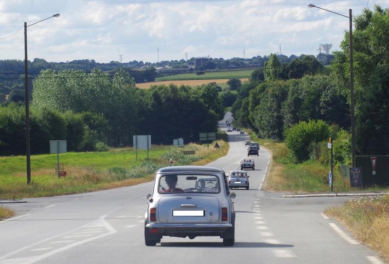 10ème sortie mini de l'ABVA - Côtes d'Armor-30&31 juillet 2016 Diman131