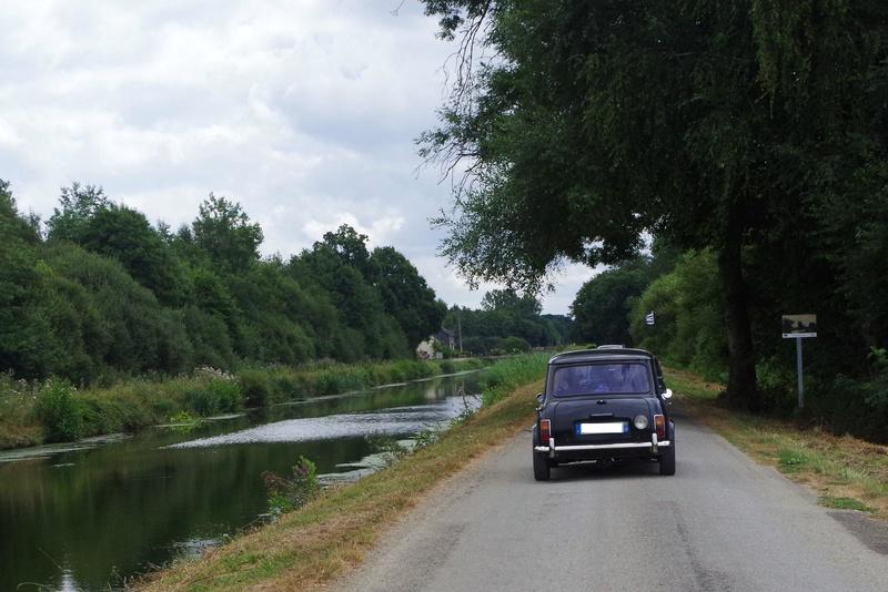 10ème sortie mini de l'ABVA - Côtes d'Armor-30&31 juillet 2016 Dimanc69