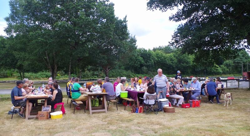 10ème sortie mini de l'ABVA - Côtes d'Armor-30&31 juillet 2016 Dimanc89