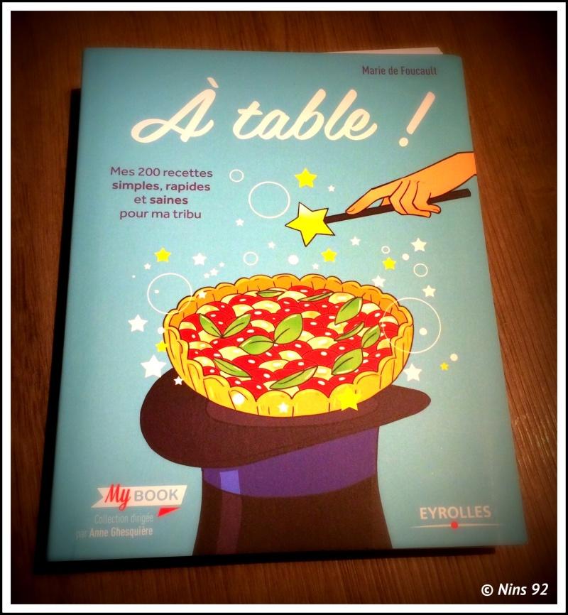 Votre bibliothèque culinaire - Page 3 Atable10