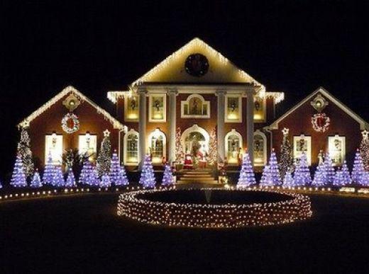 Les illuminations de Noël pour les fêtes 2.015   2.016 ! - Page 9 0bd51f10