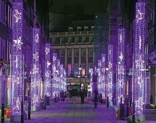 Les illuminations de Noël pour les fêtes 2.015   2.016 ! - Page 8 3480af10