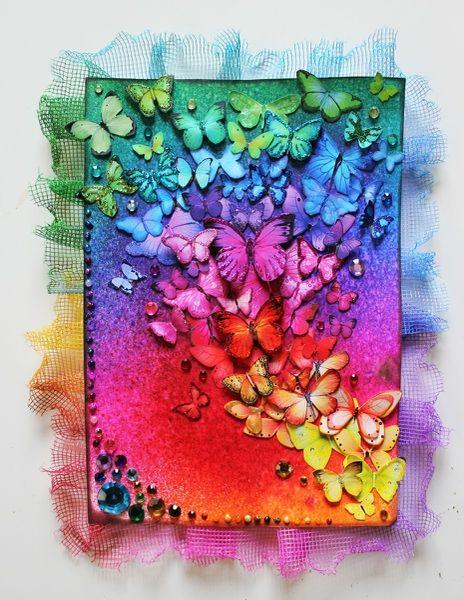 tout est multicolore - Page 18 57f46710