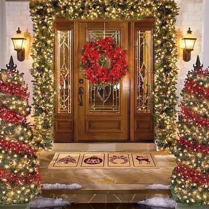 Les illuminations de Noël pour les fêtes 2.015   2.016 ! - Page 9 5c41d010
