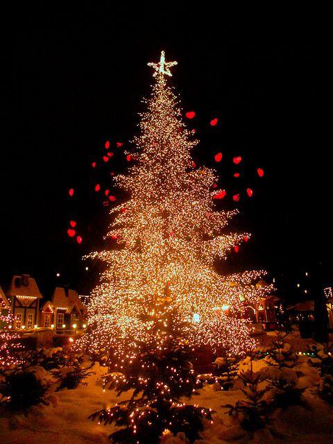 Les illuminations de Noël pour les fêtes 2.015   2.016 ! - Page 8 5d3d3e10