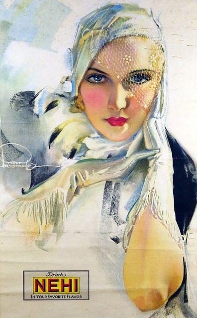 La  FEMME  dans  l' ART - Page 36 5ffee910