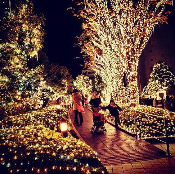 Les illuminations de Noël pour les fêtes 2.015   2.016 ! - Page 9 62ded010