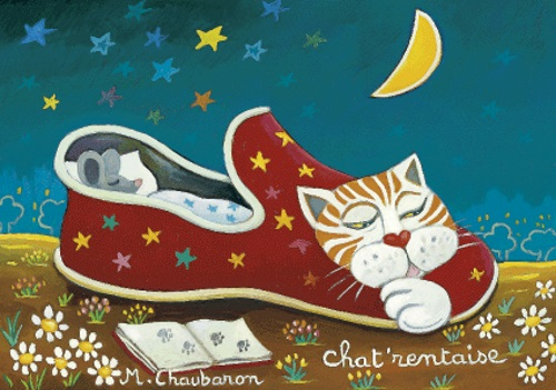 Les chats - Page 6 74240510
