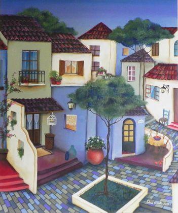 L'Art Naïf ... Ana_ma12