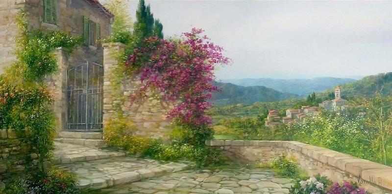 L' Italie ... Antoni12
