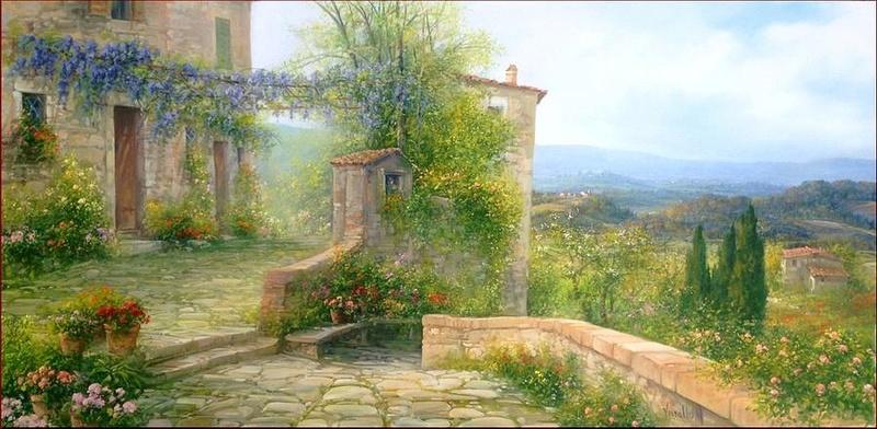 L' Italie ... Antoni13