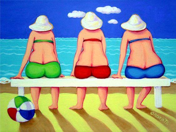"""Illustrations ... pour l'été ... Plage et """"farniente"""" ... - Page 3 C45a5710"""