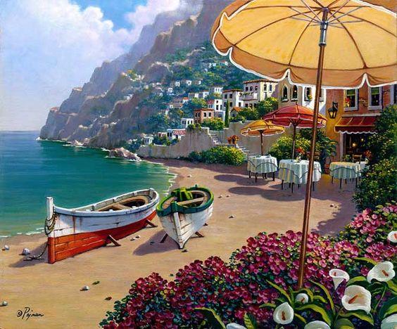 L' Italie ... Capri_10