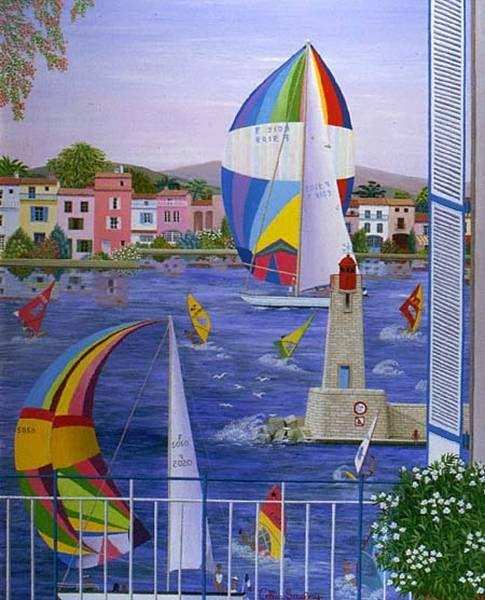 L'Art Naïf ... Cellia15