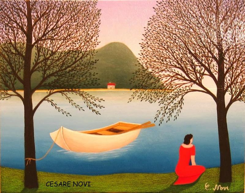 L'Art Naïf ... Cesare13