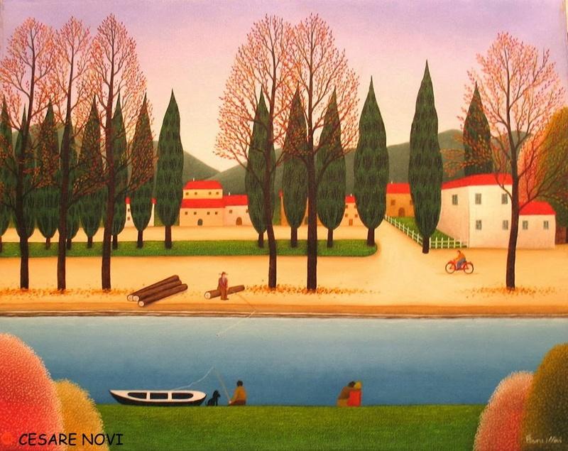 L'Art Naïf ... Cesare15