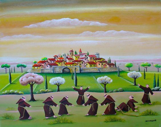 L'Art Naïf ... Emilio11