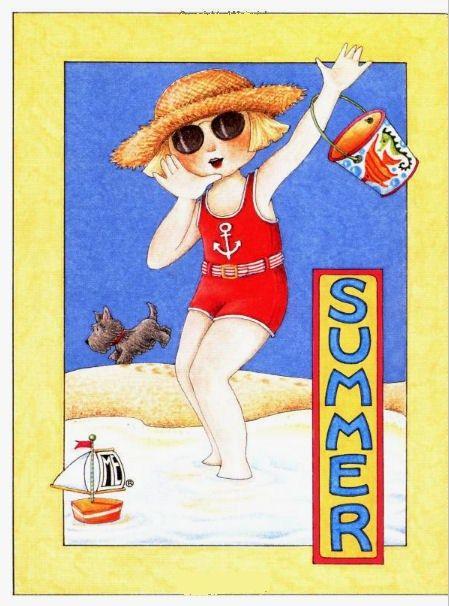 C'est l'été ... Mary_e10