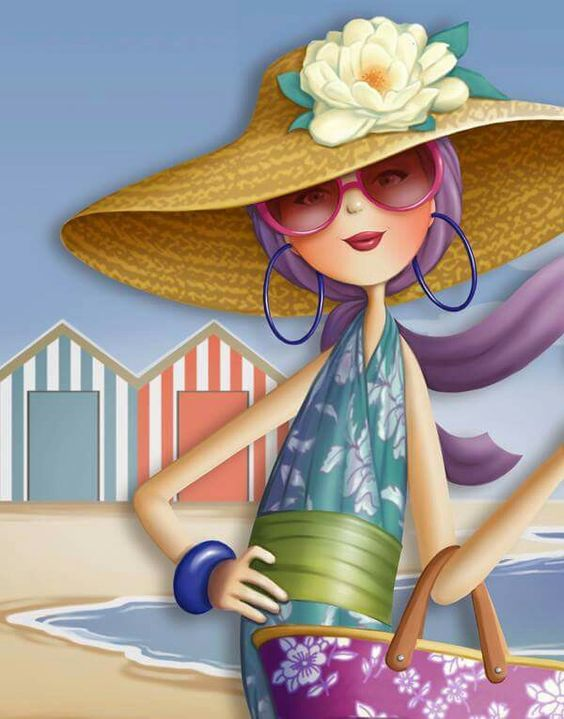 C'est l'été ... Nina_d12