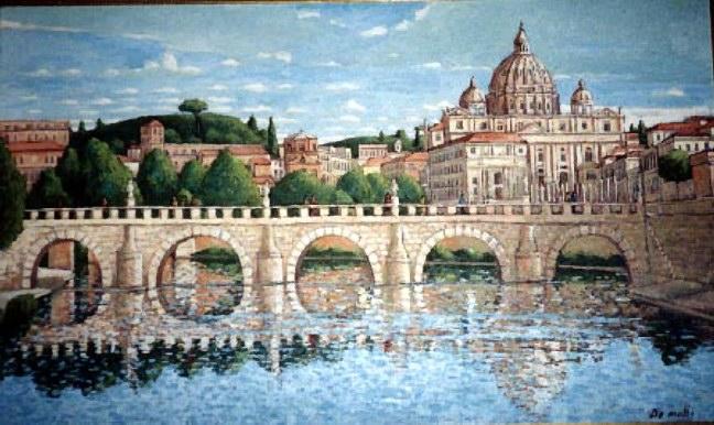 L' Italie ... Rome10