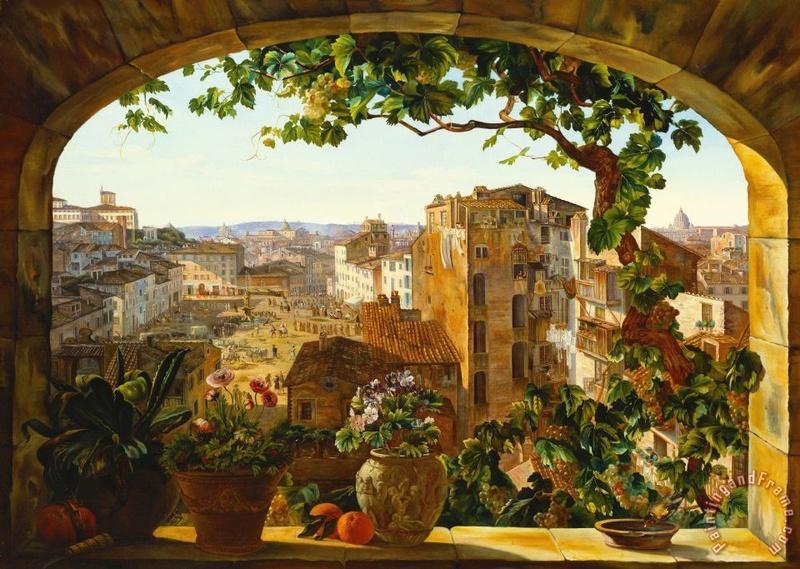 L' Italie ... Rome_410