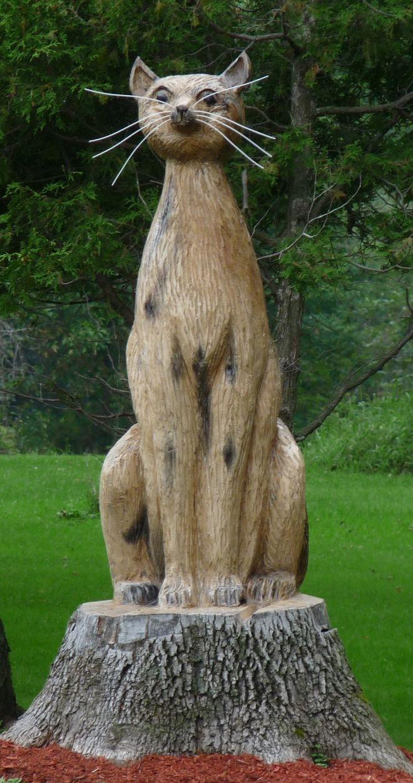 Des statues amusantes ! Sculp_10