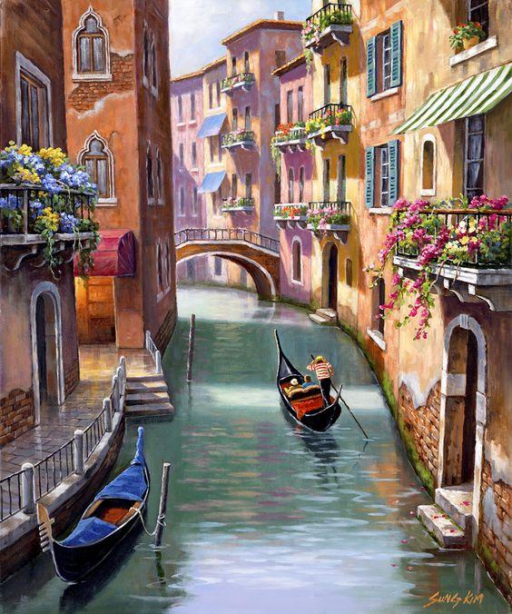 L' Italie ... Venise10