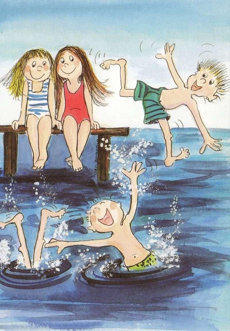 C'est l'été ... - Page 2 Virpi_12