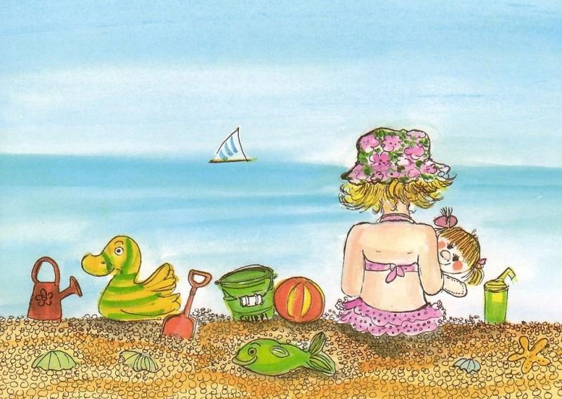 C'est l'été ... - Page 2 Virpi_14