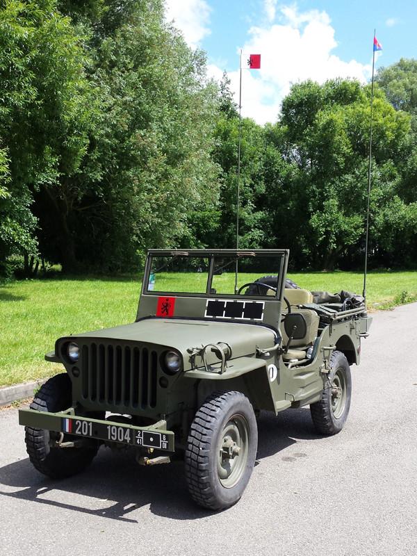 La jeep de François 20160710
