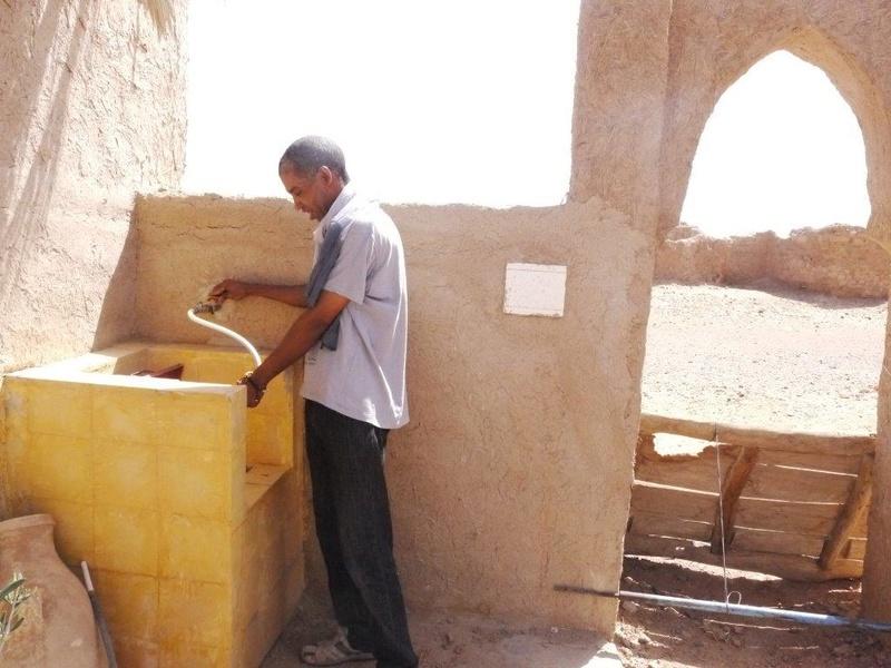 [Maroc Camp/Dernières nouvelles] Futur petit camping à Khamlia P1280612