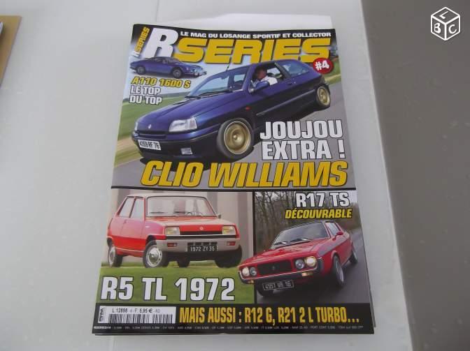 Vente de brochures, publicités, journaux .. E5a13c10