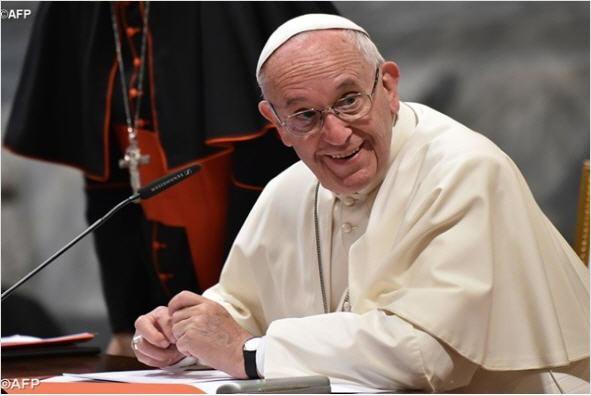 """Le Pape François déclare : """"Il vaut mieux le concubinage qu'un mariage trop rapide"""" ! - Page 2 Congre10"""