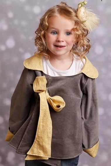 ملابس اطفال للجنسين 2013 ! 1510