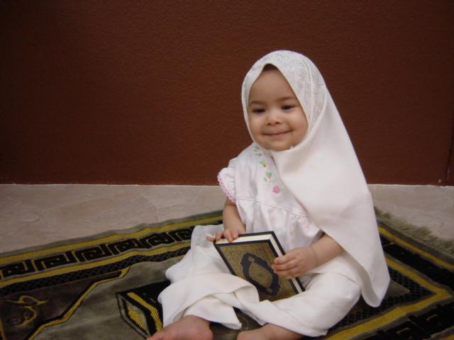 صور اطفال اسلامية  1_090910