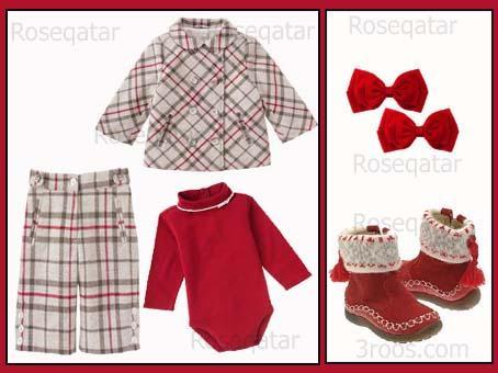 أزياء جميلة لطفلتك 310
