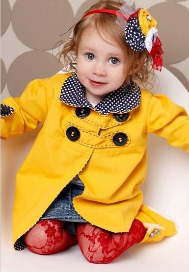 ملابس اطفال للجنسين 2013 ! 811