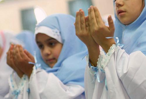 صور اطفال اسلامية  Tjg50510