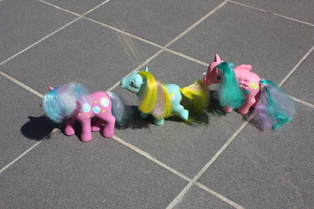 Sunshine Ponies - How Does it Work? Img_9125
