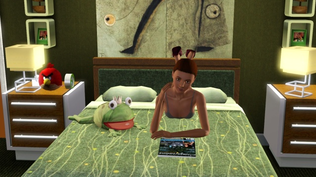 """[Terminé] Sims Histoires de Jobs """"Au bureau"""" - Page 3 Screen16"""